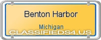 Benton Harbor board